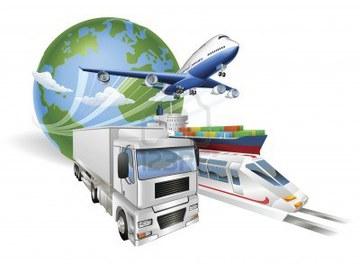 международные перевзки