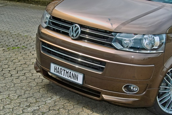 Transporter T5 Hartmann
