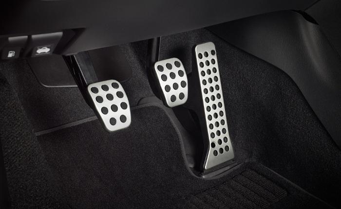 pedal scepleniya