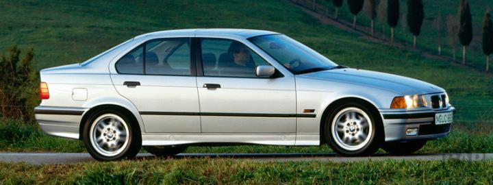 BMW-3-Series-E36-Sedan