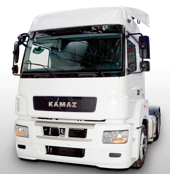 kamaz-54901