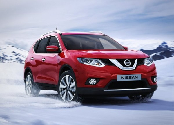 Nissan-X-Trail-prise-2014-europe