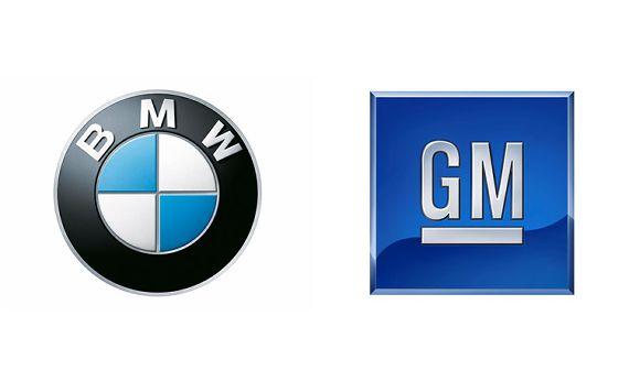 BMW и General Motors: технологии будущего фото