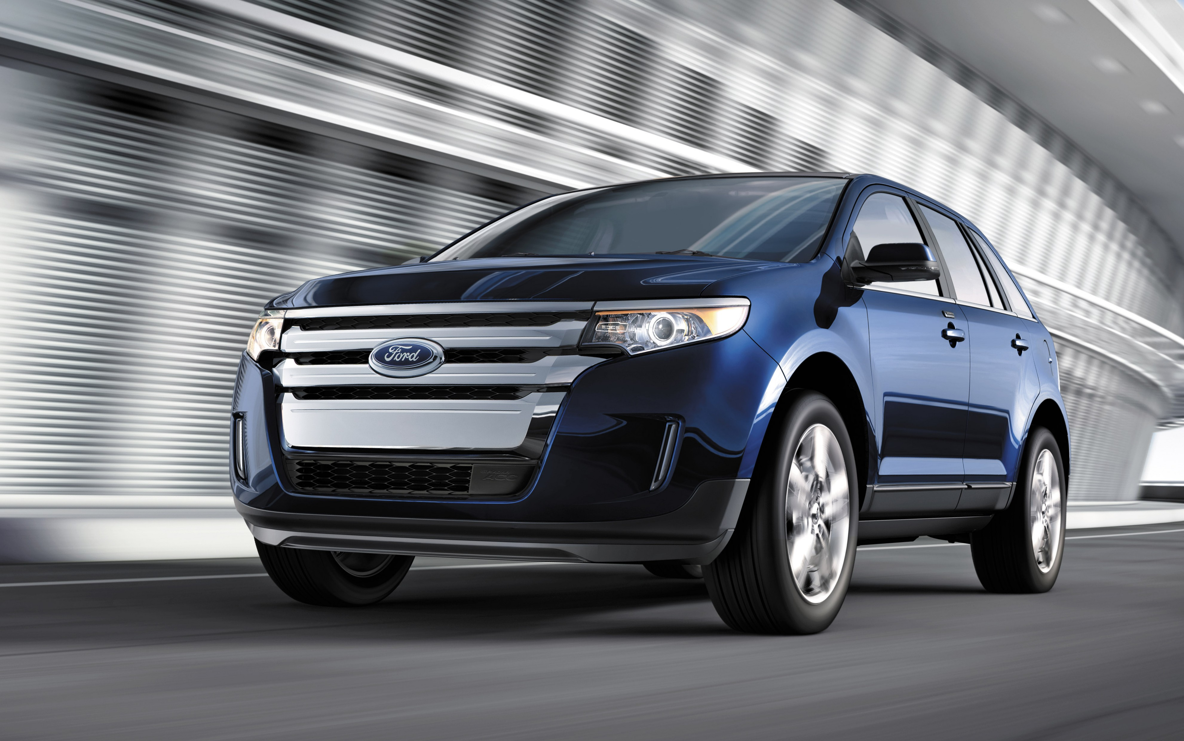 Ford Edge 2014 фото
