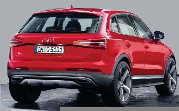 2015-Audi-Q5-Rear