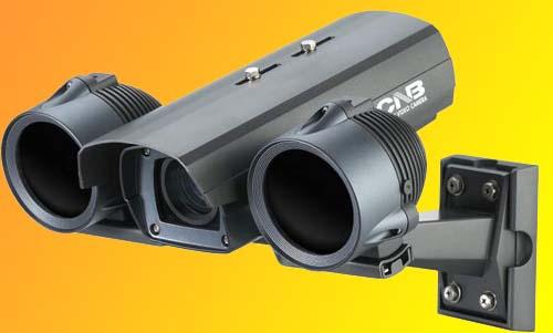 Система-видеонаблюдения