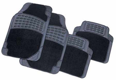 rubber-carpet-car-mat-2326r