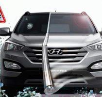 Как защитить кузов автомобиля от сколов и царапин? фото