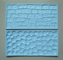 Как сделать формы из силиконовой резины? фото