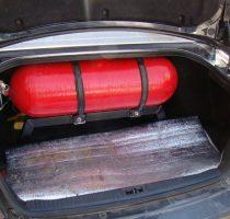 Установка ГБО: метан или пропан? фото