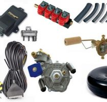 Преимущества и недостатки установки ГБО на дизельный двигатель. фото