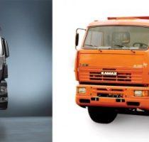 Самые надежные отечественные и зарубежные грузовики фото