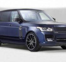 Range Rover за €285 тысяч фото