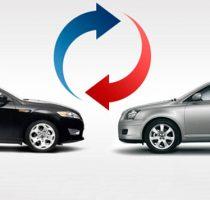 Как обменять авто с пробегом? фото