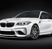 450 сильная BMW M2 GTS фото