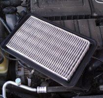 Как часто нужно менять воздушный фильтр в автомобиле? фото