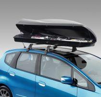 Как выбрать багажник на крышу? Типы креплений. фото