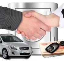 Как быстро продать авто в Санкт Петербурге? фото