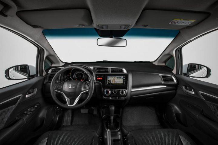 Honda WR V уже в продаже фото