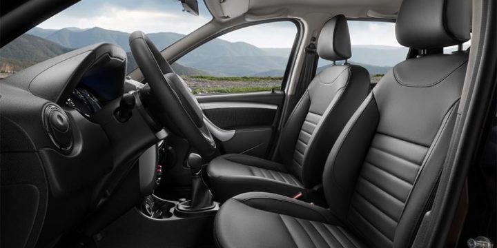 Новый Nissan Terrano фото