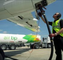 Самолетный бензин: технологическая сторона фото
