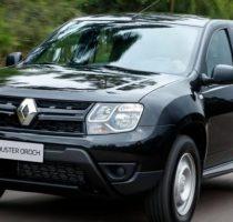 Пикап Renault, который должен быть в России фото