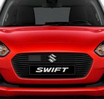 Новое поколение Suzuki Swift Sport фото