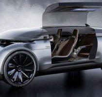 Audi e Tron Imperator: виртуальная ирреальность фото